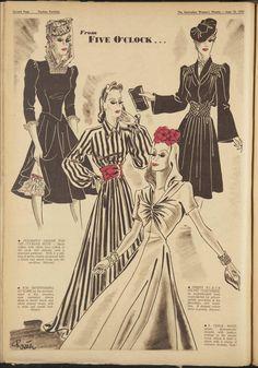 10 Jun 1939 - The Australian Women's Weekly