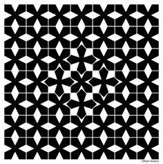 Dihav-Gnaro #pattern #patterns #design #repeat