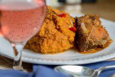 × Nigeria Food, Rice, Laughter, Jim Rice