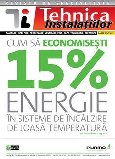 Revista Tehnica Instalatiilor nr. 02_98_2012 98, Journals