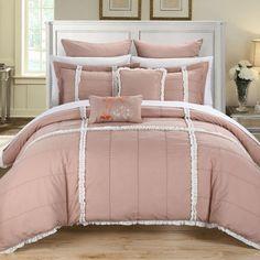 Legend 11 Piece Comforter Set