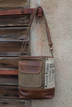 Einzigartige Sunsa Vintage Taschen in einem unvergesslichen Style