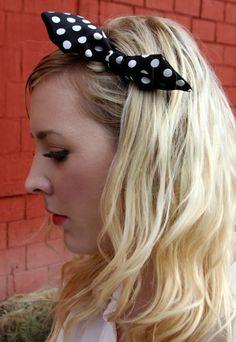 Deb Shops headband