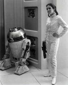 Photos from Star Wars Rare Vintage Photos