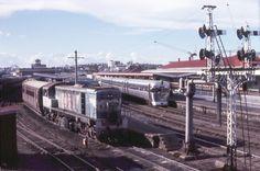 South Brisbane Railway Station