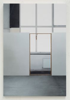 Paul Winstanley . art school 39, 2015
