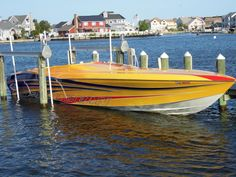 2006 Outerlimits Powerboat 42 Legacy, Outerlimits Powerboat 42 Legacy,