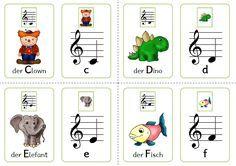 Blog mit selbst erstellten Unterrichtsmaterialien für die Grundschule/Volksschule zum Download. Mathematik - Deutsch - Sachunterricht Music For Kids, Music Theory, Piano Lessons, Teaching Materials, Math Games, Elementary Schools, Childhood Memories, Sewing Projects, Blog