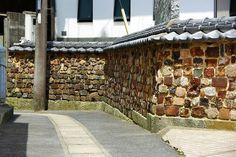 イメージ3 - 夏の陶都 有田・・・・(1)トンバイ塀の画像 - オヤジの雑記帳 - Yahoo!ブログ