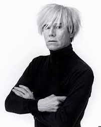 "Bilingual Program: Garre Alpañez School : ""Pop Art and Andy Warhol"""