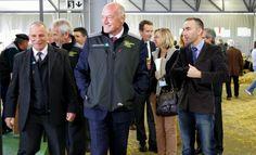 La journée Aquitaine lancée par les élus du Conseil Régional
