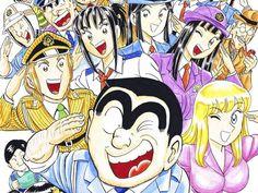 Osamu Akimoto estrenará en diciembre el manga de Black Tiger
