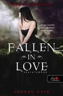 Fallen in Love: A Fallen Novel in Stories by Kate Lauren Fallen Novel, Fallen Series, Lauren Kate, Love Lauren, House Of Night, Summer Books, Falling In Love, Novels, Valentin Nap