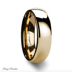 Hey, I found this really awesome Etsy listing at https://www.etsy.com/listing/224794645/6mm-8mm-personalized-tungsten-band