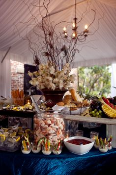 Weddings @ Southern Graces Catering, Design, Weddings, & Bistro at The Beaufort Inn