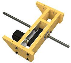 Diy Cnc Router, 3d Cnc, Cad Cam, Wood Worker, Cnc Machine, Aquaponics, 3d Printer, Projects To Try, Tech