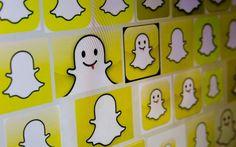 Snapchat 2017'de Halka Arz Oluyor
