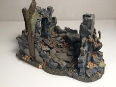 Dreadful Terrain