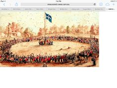 Eureka stockade is a famous moment in Australian history. Eureka Stockade, Penal Colony, Terra Australis, Gold Map, Victorian Gold, Australian Curriculum, Teaching History, Gold Rush, Vintage Images