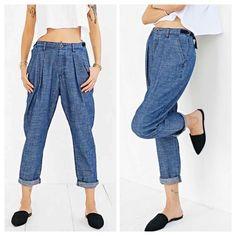 7 Best zip fly front denim trousers images | Denim, Trousers