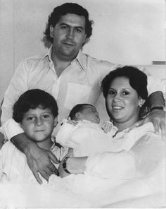 Pics For > Manuela Escobar Daughter Of Pablo Escobar