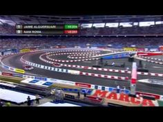 Dunlop Stadium Race en Madrid - Insights - Inside Racing 2011 - Ep.11