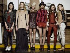 Kosiuko -Blog de Moda Look Express: moda invierno 2013