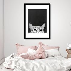 Laura Graves's Official Shop featured by Curioos : Numbered & Signed Art Prints, Canvas, Metal Prints, Exclusive T-shirts. Geometric Bear, Animal Art Prints, Gallery Wall, Health, Health Care, Salud