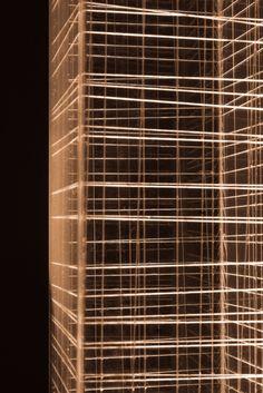 Mimesi by Carlotta de Bevilacqua - Explore, Collect and Source architecture