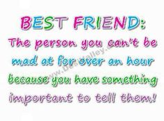 The Person You Cant Be Quote FriendsBest