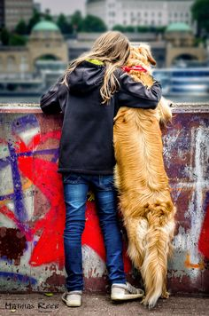 Friends by Mathias Reeb on 500px