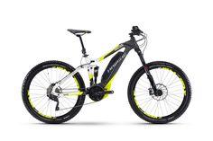 Bosch E-Bike Decor for battery case SDURO HardSeven AllMtn 2016 red grey