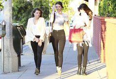 The Kardashian Klan Celebrates Kourtneys 34th B-Day Kendall Jenner, Kylie Jenner, and Sophia Richie