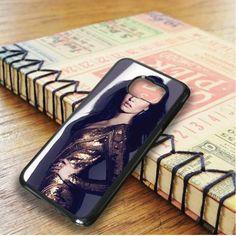 Demi Lovato Sexy Body Samsung Galaxy S6 Edge Case