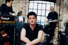 The Script! :) I love the band sooo much!
