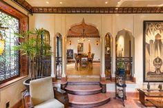 41 Photos Inside Andy Samberg and Joanna Newsom's Mindblowing Moorcrest Estate - Celebrity Real Estate - Curbed LA
