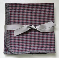 Gentleman's Checkered Casual Hankie Soft, Brushed Cotton Handkerchiefs Medium Size 12x12 inch size, Set of Four. The fabric and tread used in making this product has been carefully sourced, so that your product has the finest materials from fair-trade and earth friendly companies. They are always cut and sewn by a small business in the Appalachian Mountains, right here in the USA. We stand behind our products and offer a full refund or replacement if you are not happy with your purchase…