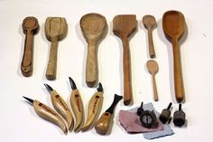 Spoon Carving for Everyone