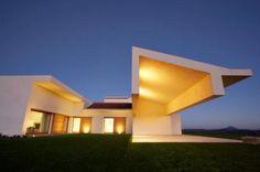 Espectacular Casa en Ávila por A-Cero