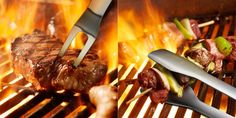 10 perfect outdoor cooking tools for any grill fanatic