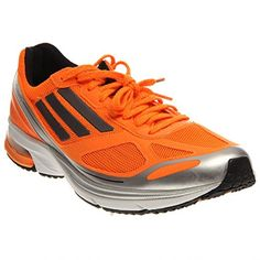 the best attitude 85840 b941a Adidas AdiZero Boston 4 Running Shoe Solar Zest Mens 95 -- Check out the  image