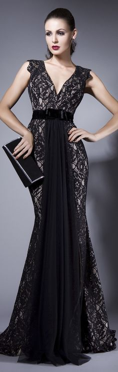 Rochii de Seara - Colectia Velvet Angels 2013 ~   <3 #josephine#vogel glamour gown