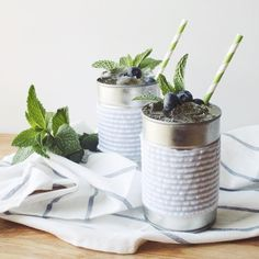 RECIPE: <br> Per drink<br> In a metal cup (or recycled tin), <br>place 1 Tbl sugar,<br> 1 Tbl…