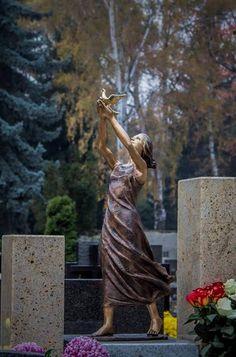Powazki Cemetery, Warszawa