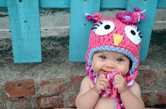 Silly Owl hats $25