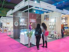 10ª edición de Celebra Málaga, Feria de Bodas y Celebraciones   Palacio de Ferias y Congresos de Málaga (FYCMA) - 14 al 16 de octubre de 2016.