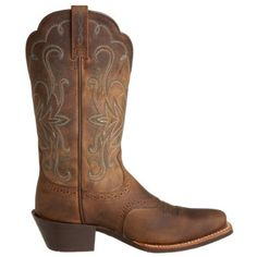 Ariat Women's Legend Boot I have these and LOVE them :)