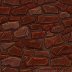 Textures and Paintings - Andy Hansen: 3D Environment Artist