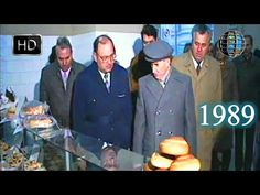 Manipulare Comunistă! Ceauşescu intră într-o alimentară, să arate cetăţenilor că este marfă destulă - Ştiri de Actualitate!