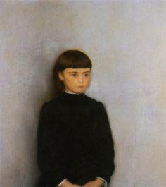Fernand Khnopff